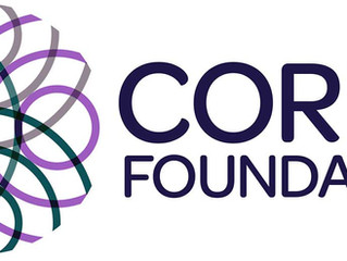 Corra Foundation Henry Duncan Award!