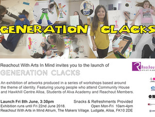 Generation Clacks!