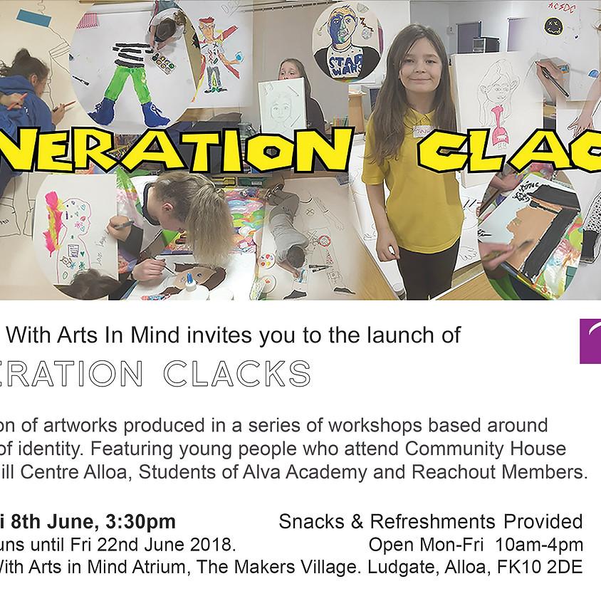 Generation Clacks