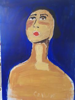 Make-portrait-painting-class-Reachout-Ca