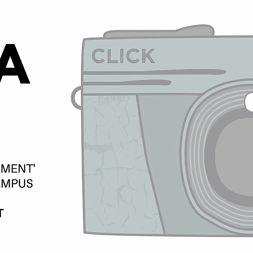 Camera Club - Walk, Click & Capture the Moment