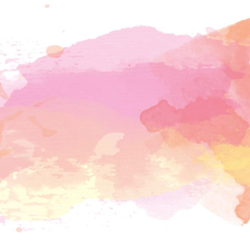 Watercolour Workshop with Colette O'Sullivan