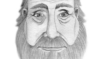 How the drawings of each wizard came to be