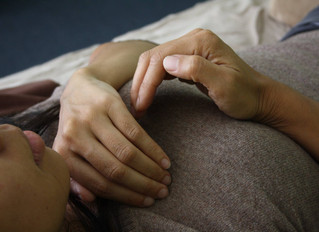 Reiki and Relaxation