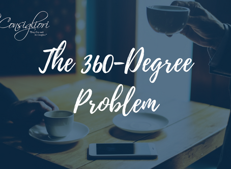 The 360-Degree Problem