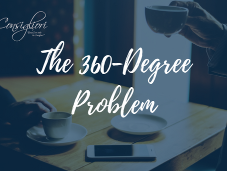 The 360-Degree Problem