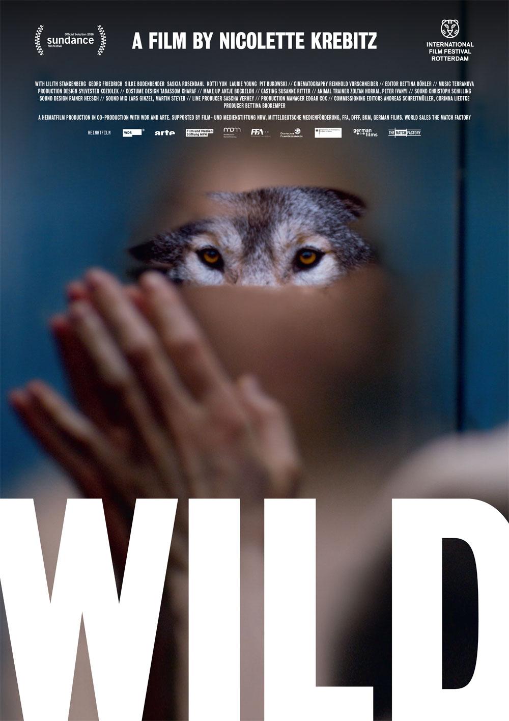 WILD_Poster