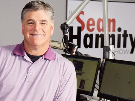 BTBNC Chairman Gadi Adelman joins Sean Hannity on Radio Program