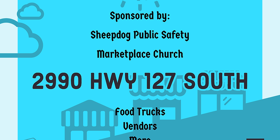 Sheepdog Public Safety hosts Small Business Festival