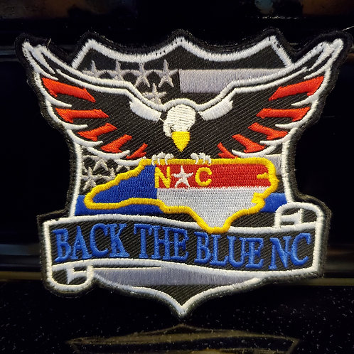 Limited Edition Patch