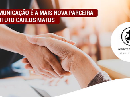 N.A Comunicação é a Mais Nova Parceira do Instituto Carlos Matus