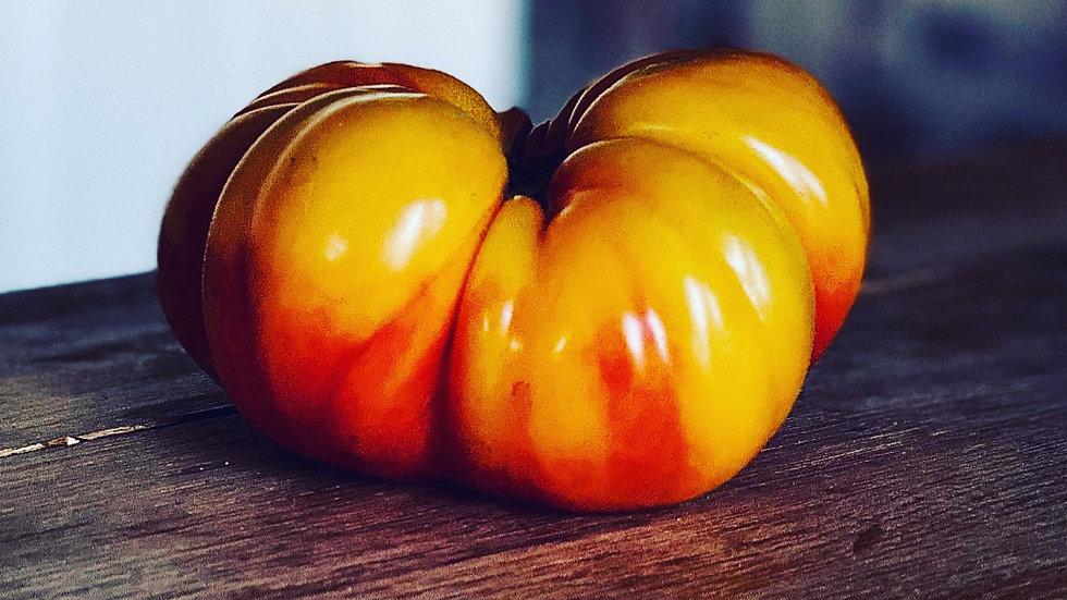 Heritage Tomato Box