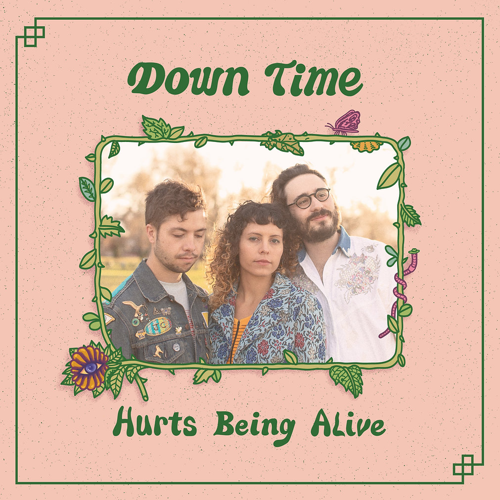 DownTime-HurtsBeingAlive-AlbumCover.jpg