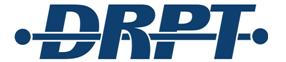 DRPT blue logo.png
