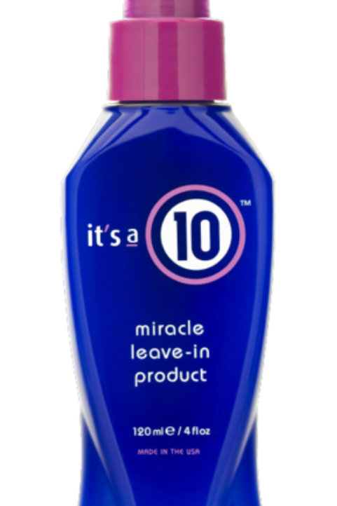 2oz It's a 10 Miracle Leave- in Conditioner
