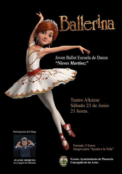 Musical Ballerina