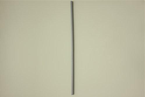 Заглушка Правая для кронштейна 516 мм, платина