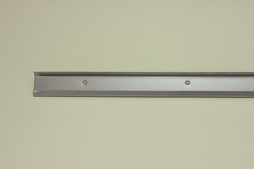 Рельс верхний несущий 1050 мм, платина