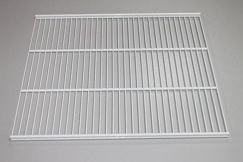 Полка проволочная 405х450 мм, белая