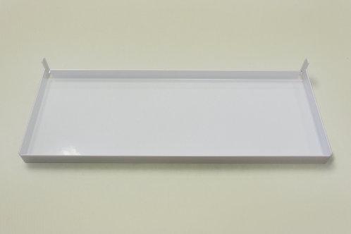 Лоток 274х113 мм, белый