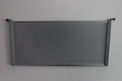 Разделитель для корзины Mesh 185мм, 2шт/уп, платина