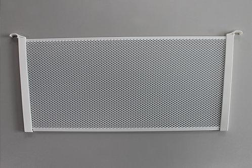 Разделитель для корзины Mesh 185мм, 2шт/уп, белый