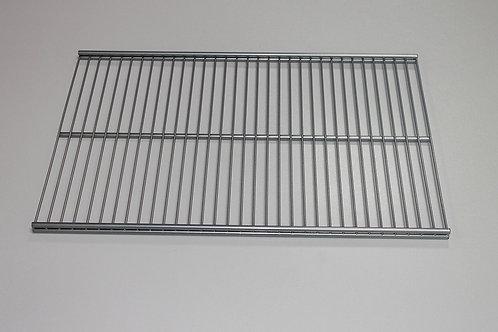 Полка проволочная 305х450 мм, платина