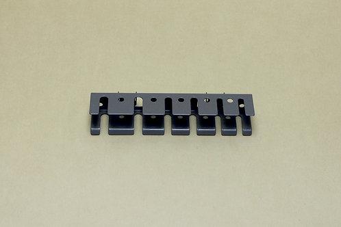 Держатель для инструментов 190 мм, серый