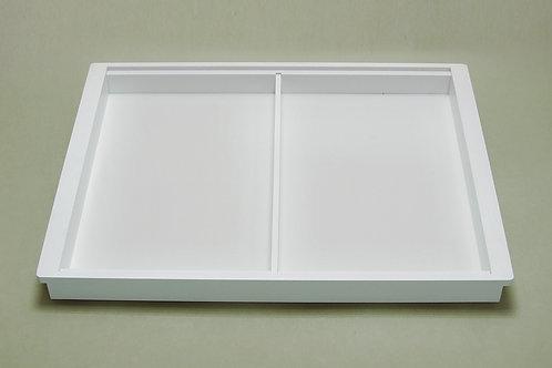 Ящик для аксессуаров, белый