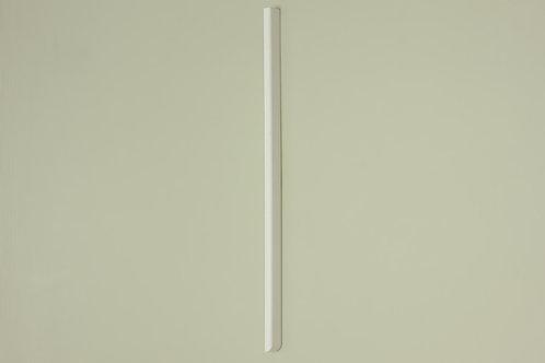 Заглушка Правая для кронштейна 320 мм, белая