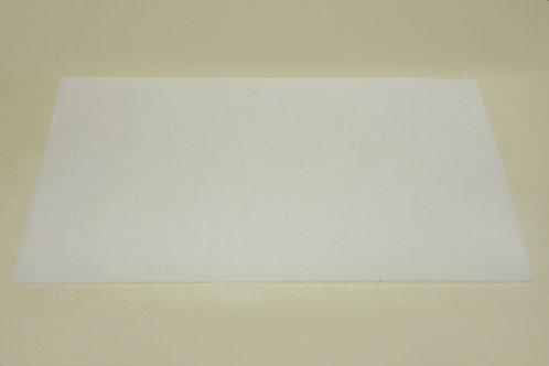Пластиковый коврик для пров.полки 305х605 мм