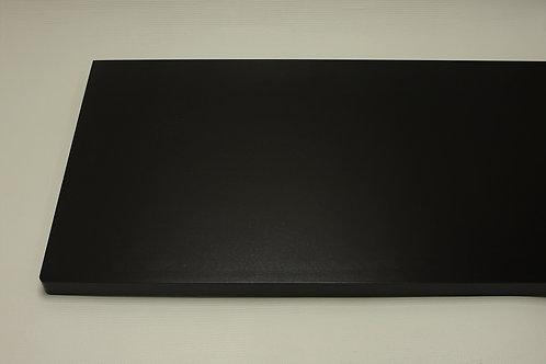 Полка Decor 336х900 мм, орех