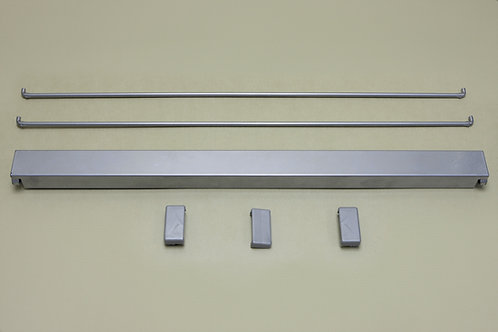 Комплект стабилизации 605мм, платина