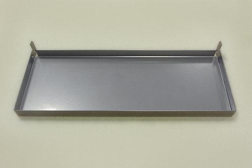 Лоток 274х113 мм, платина