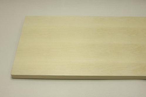 Полка Decor 336х900 мм, береза