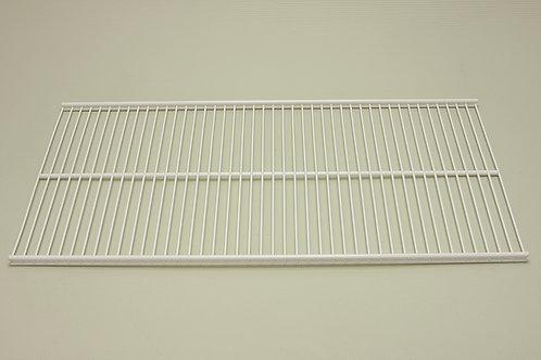 Полка проволочная 305х605 мм, белая