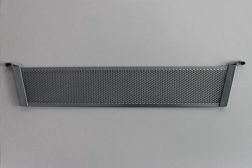 Разделитель для корзины Mesh 85мм, 2шт/уп, платина