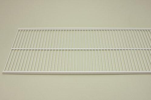 Полка проволочная 305х1210 мм, белая