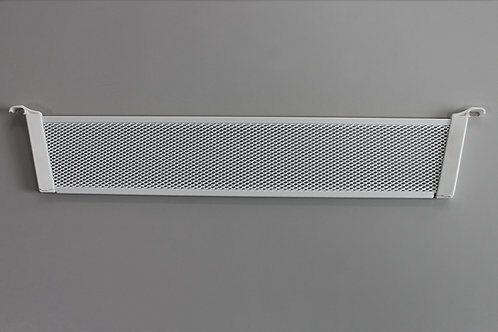 Разделитель для корзины Mesh 85мм, 2шт/уп, белый