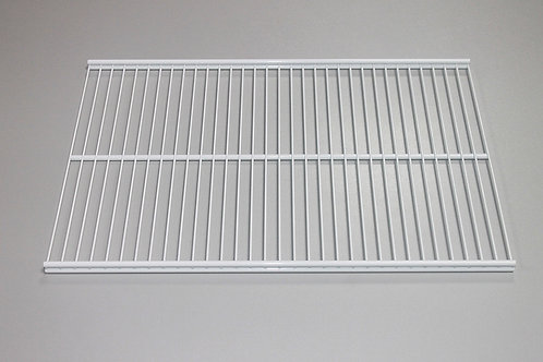 Полка проволочная 305х450 мм, белая