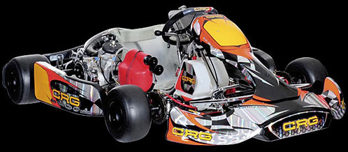 CRG KT1 Chassis NA2/UK Rotax