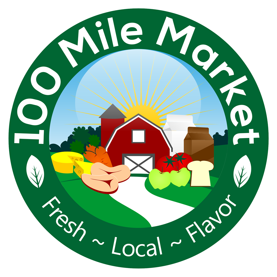 100-Mile Market