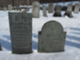County Farm cemetery, graveyard