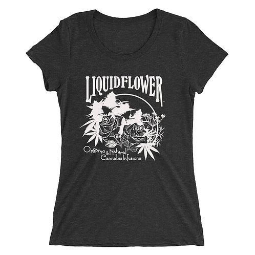 Womens' short sleeve t-shirt