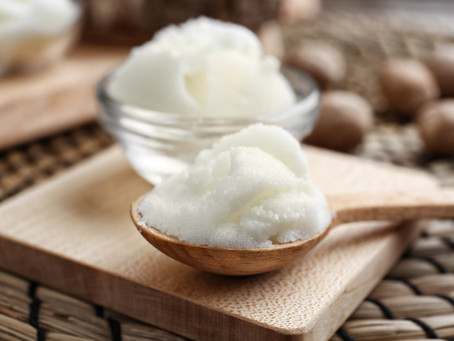 The use of Shea Butter as transdermal osmosis promotor