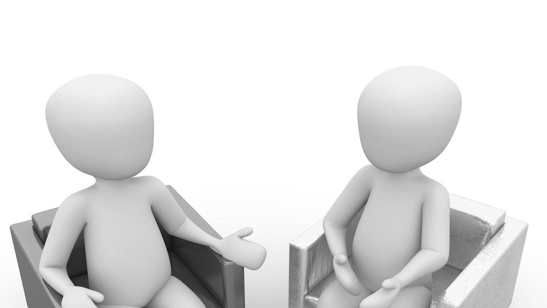 personal Reading/persönliche Beratung