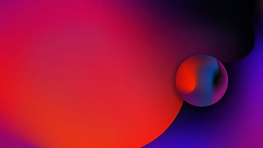 Multicolor Abstract