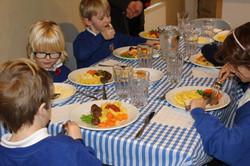 Children Eating Elton .JPG