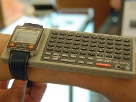 Relógio Inteligente chega à Mossoró