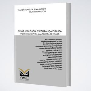 Crime, Violência e Segurança Pública: Apontamentos para uma Política de Estado